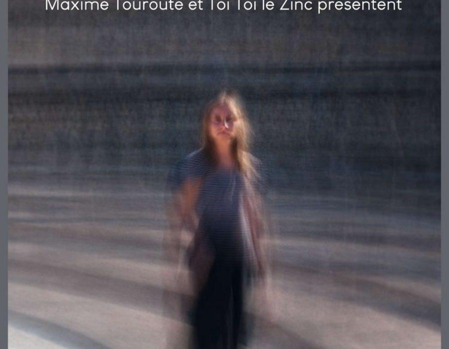 Humanlapse, expo - Juin & Juillet 2019 - Toï Toï Le Zinc