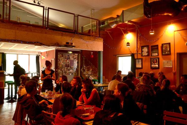 Restaurant-Villeurbanne-Toï Toï Le Zinc