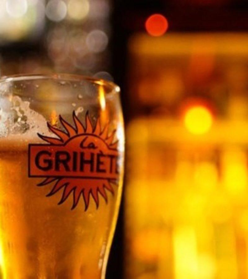 Brasserie La Grihète -producteur -Toï Toï Le Zinc