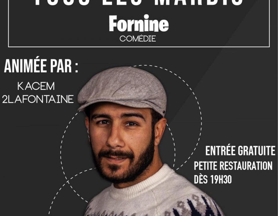 spectacle-de-fornine -Toï Toï Le Zinc