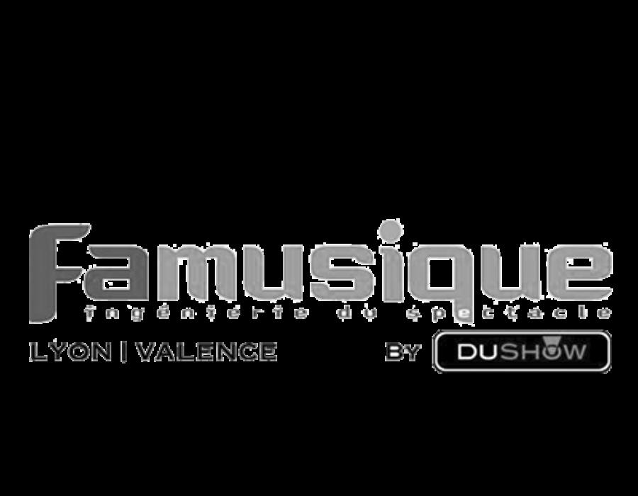Logo famusique